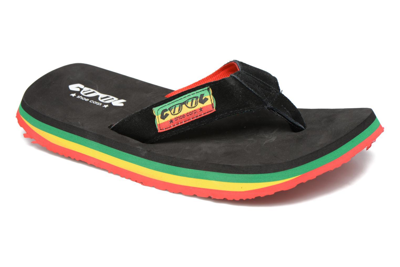 Tongs Cool Shoe Original Multicolore vue détail/paire