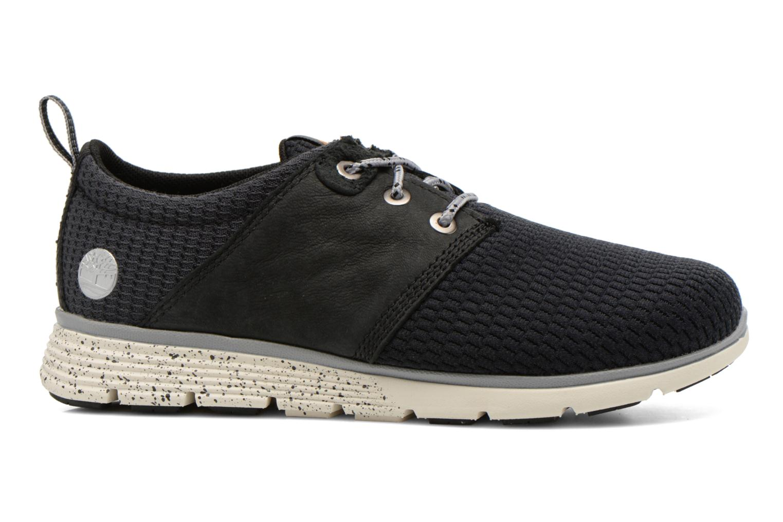 Sneaker Timberland Killington Oxford schwarz ansicht von hinten