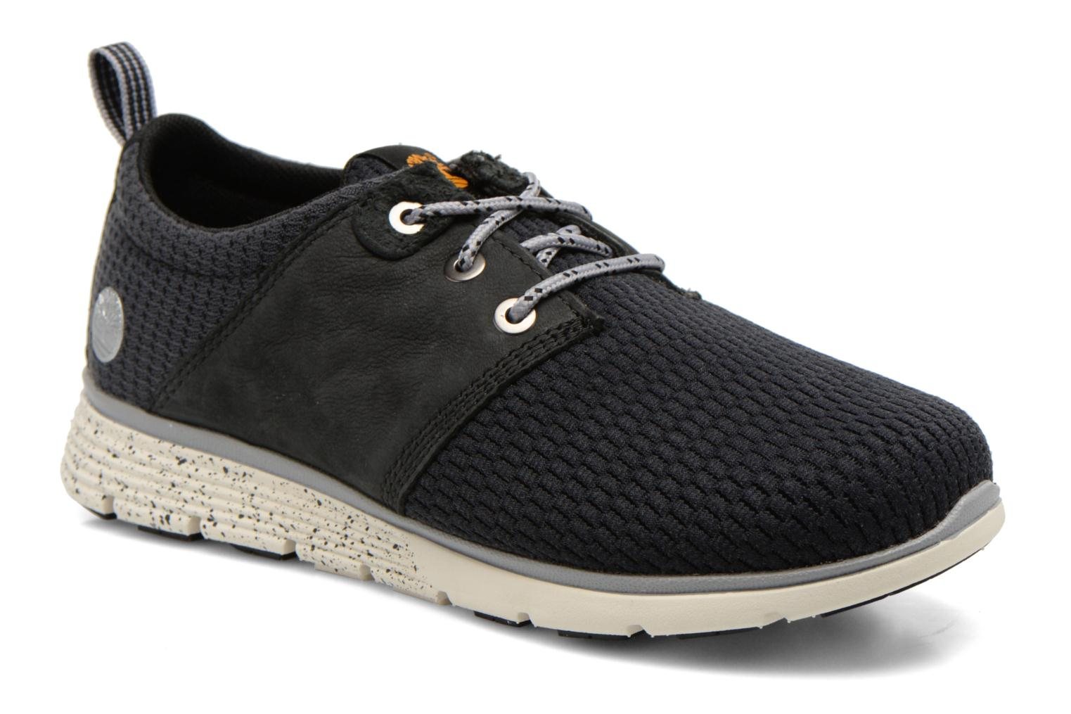 Trainers Timberland Killington Oxford Black detailed view/ Pair view