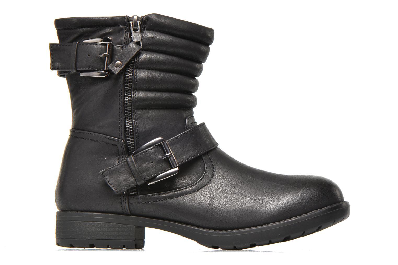 Bottines et boots I Love Shoes THEK Noir vue derrière