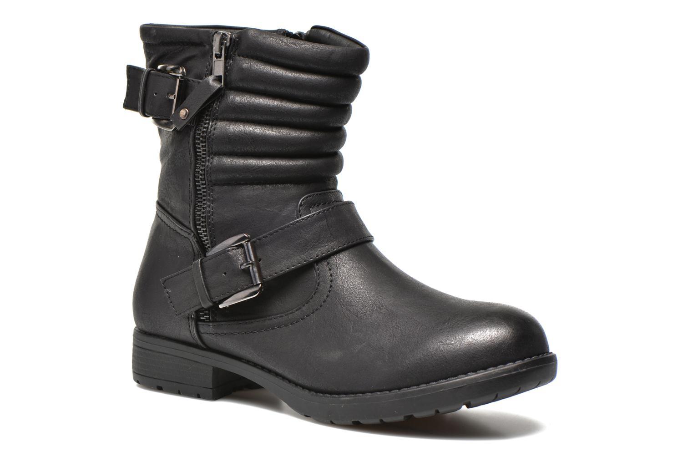 Stiefeletten & Boots I Love Shoes THEK schwarz detaillierte ansicht/modell