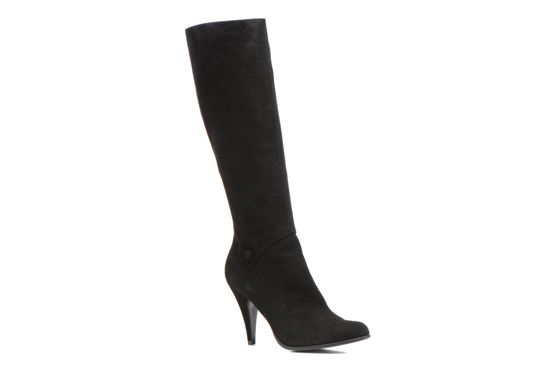 Stiefel Buffalo Louisa schwarz detaillierte ansicht/modell