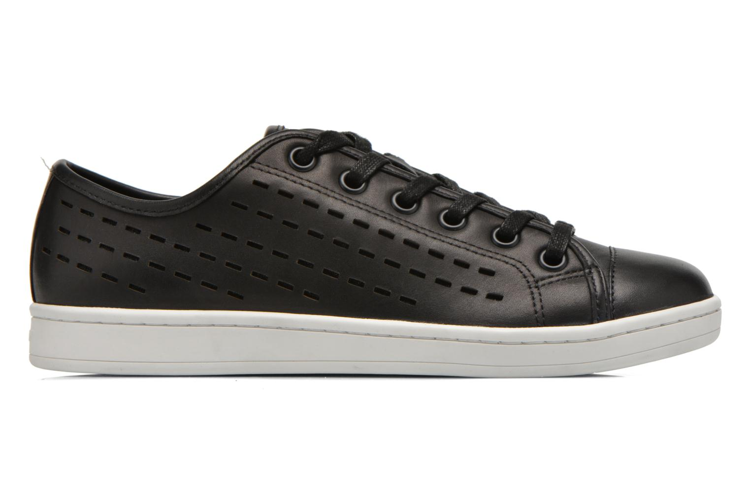 Sneakers DKNY Baylee Nero immagine posteriore