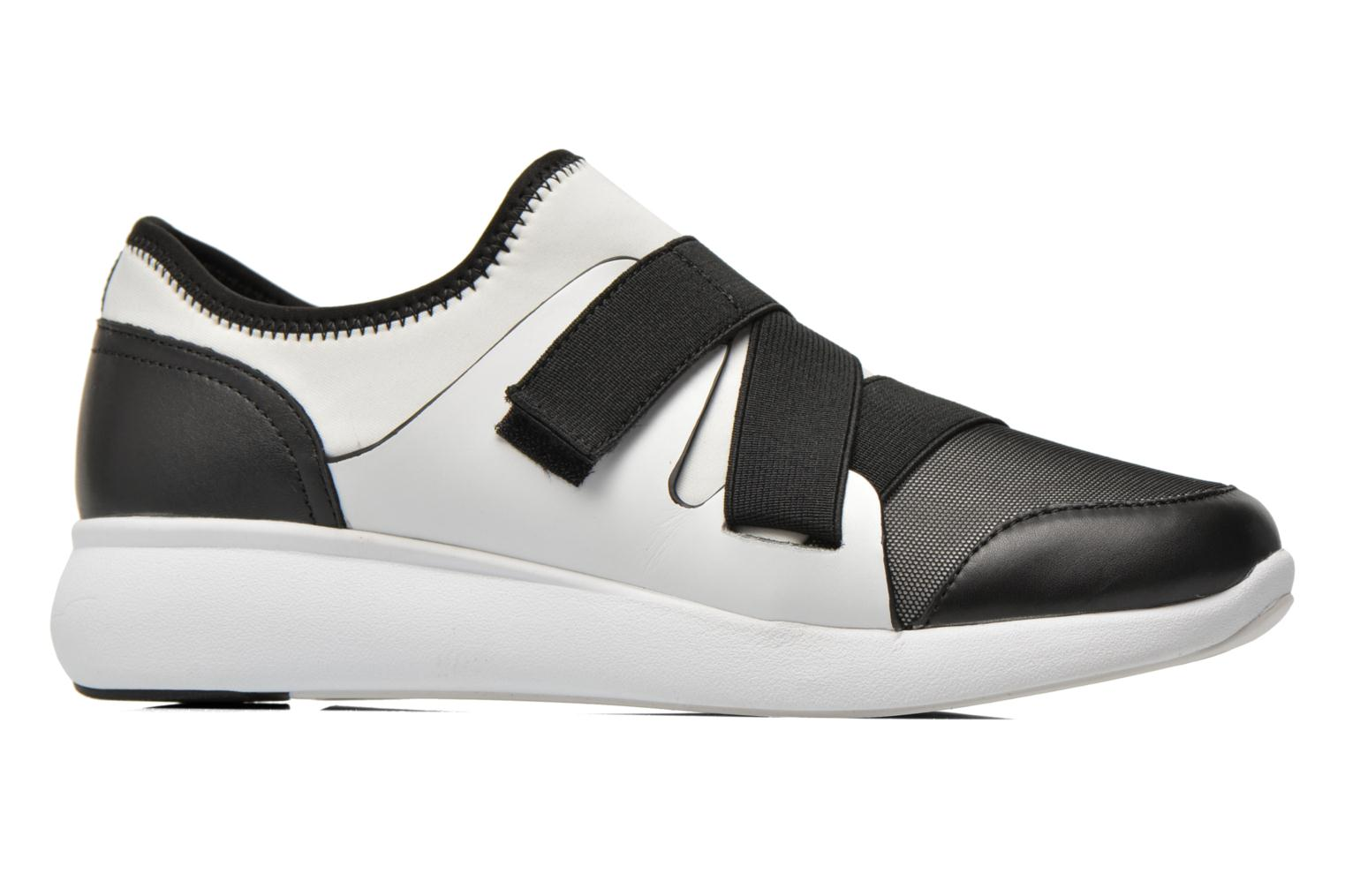 Trainers DKNY Tilly Multicolor back view