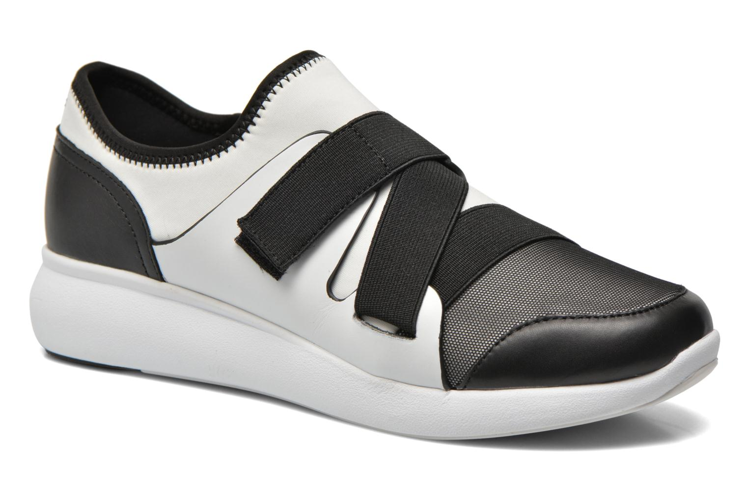 Sneakers DKNY Tilly Multicolor detail