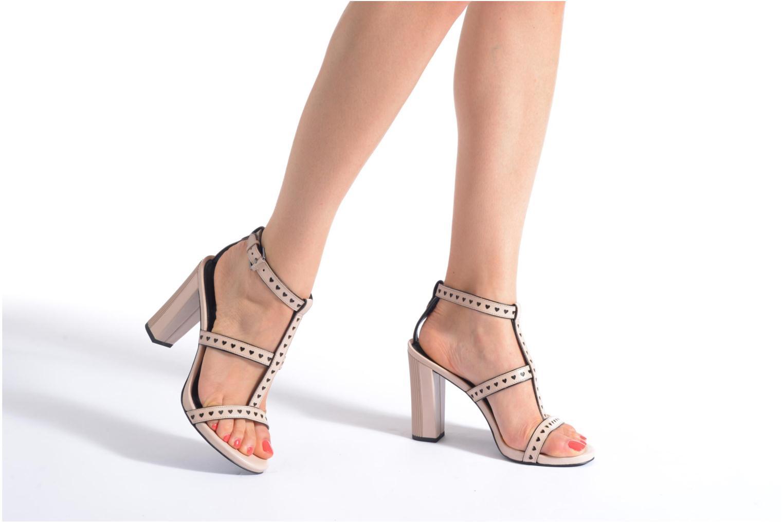 Sandali e scarpe aperte What For Princess Rosa immagine dal basso
