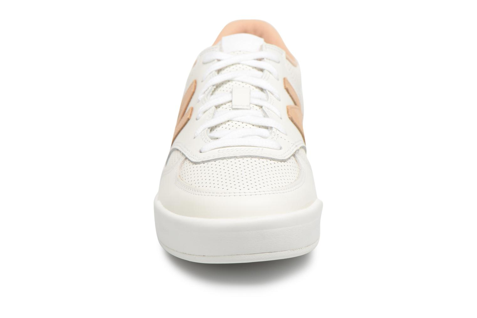 Trainers New Balance CRT300 White model view
