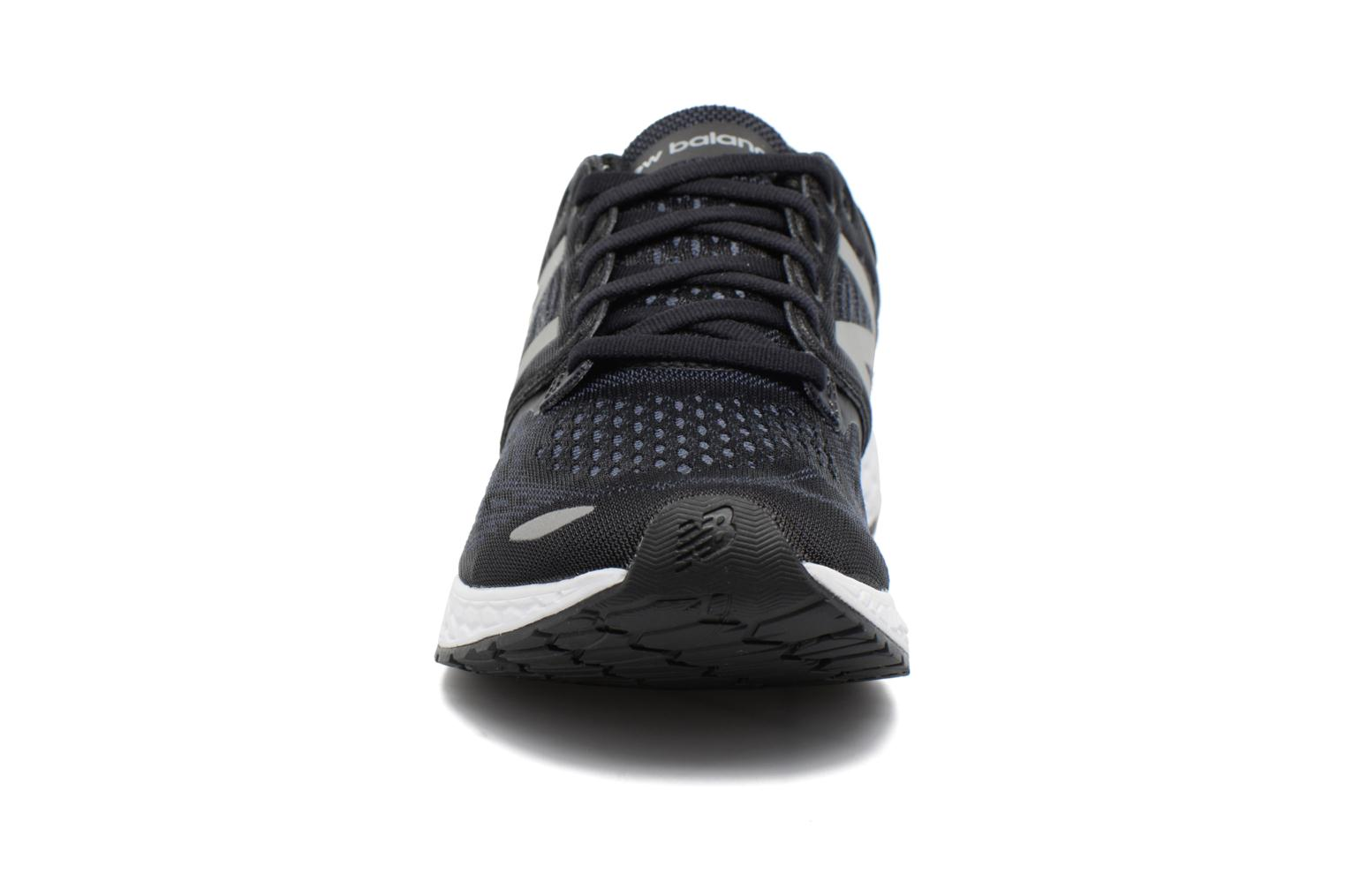 Sport shoes New Balance MZANT Black model view