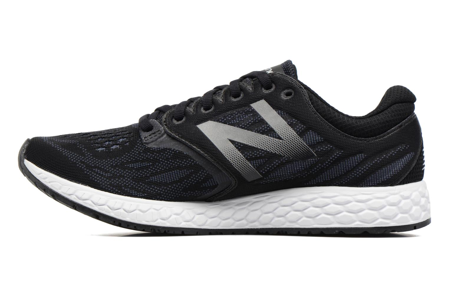 Sport shoes New Balance MZANT Black front view