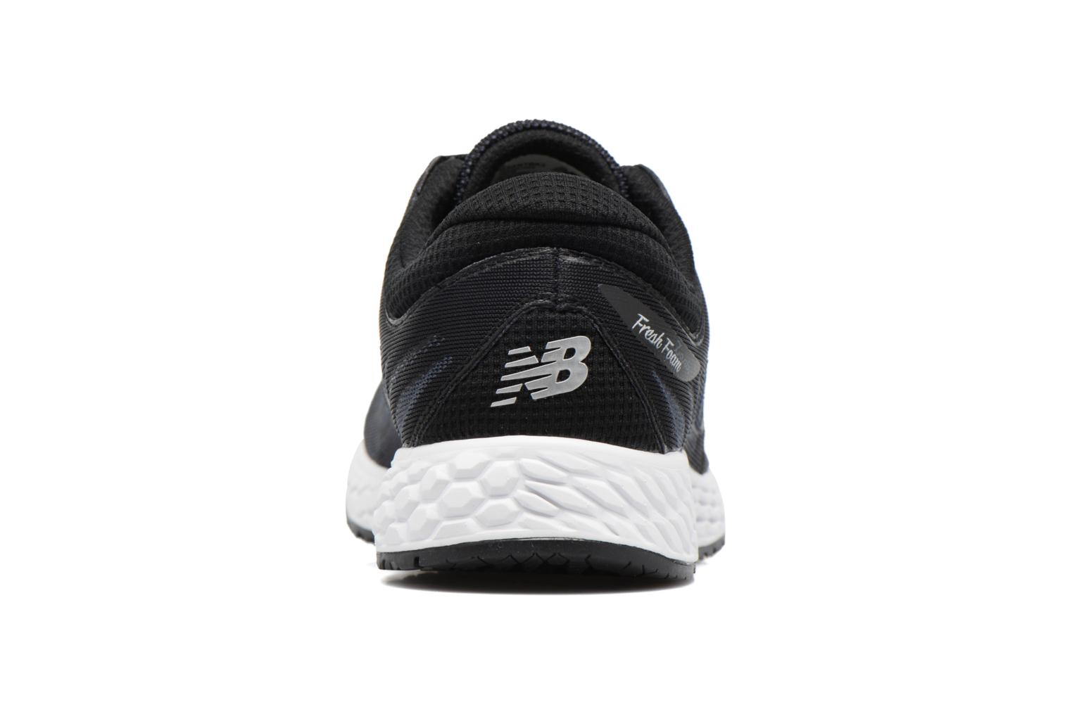 Sport shoes New Balance MZANT Black view from the right