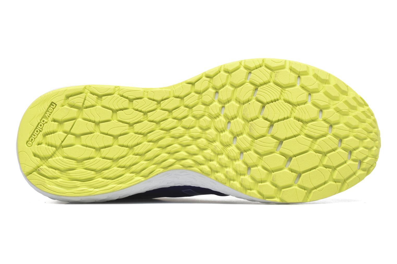 Zapatillas de deporte New Balance WBORA Azul vista de arriba
