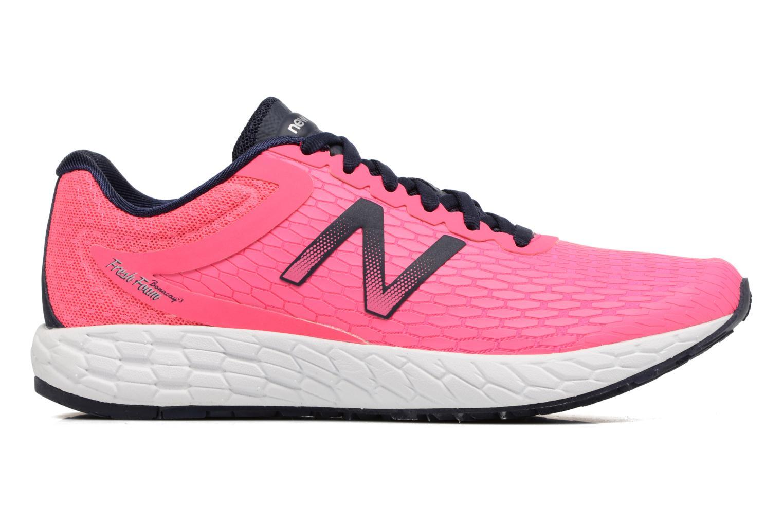 Chaussures de sport New Balance WBORA Rose vue derrière