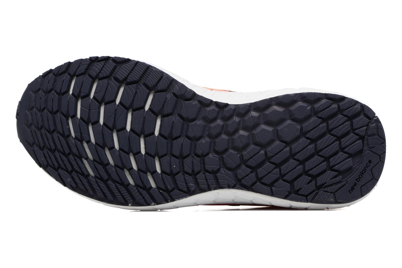Chaussures de sport New Balance WBORA Rose vue haut