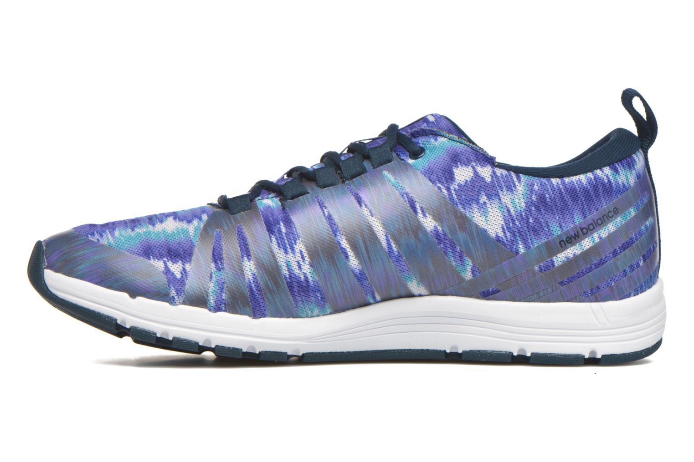 Chaussures de sport New Balance WX811 Violet vue face
