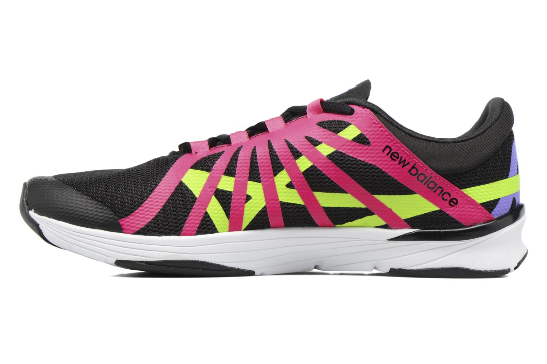 Chaussures de sport New Balance WX811 Noir vue face