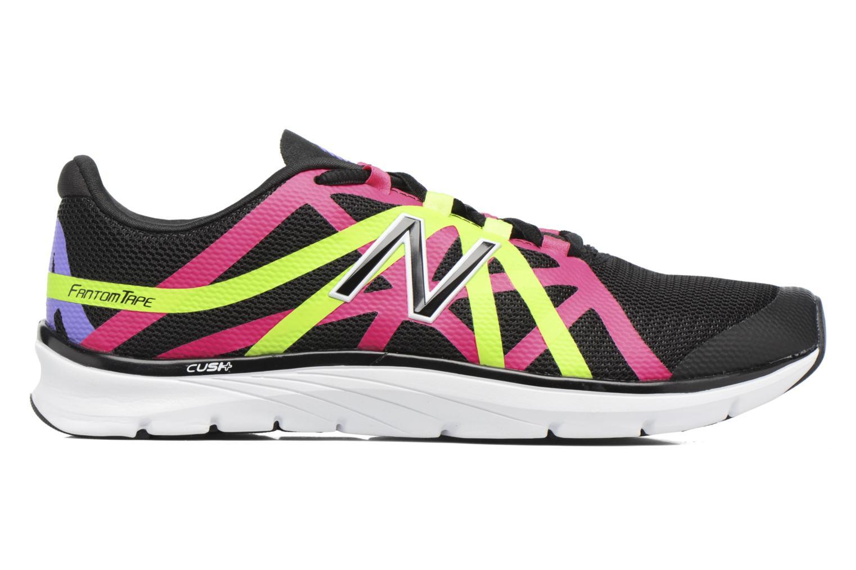 Chaussures de sport New Balance WX811 Noir vue derrière