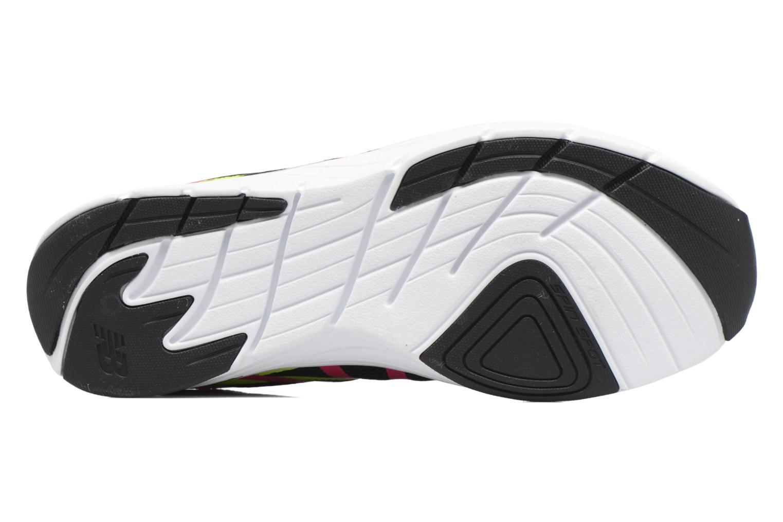 Chaussures de sport New Balance WX811 Noir vue haut