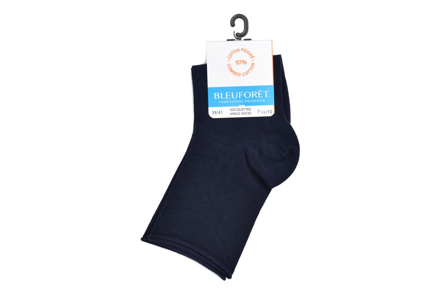 Calcetines tobilleros ROULOTTEES C Marine G9Z