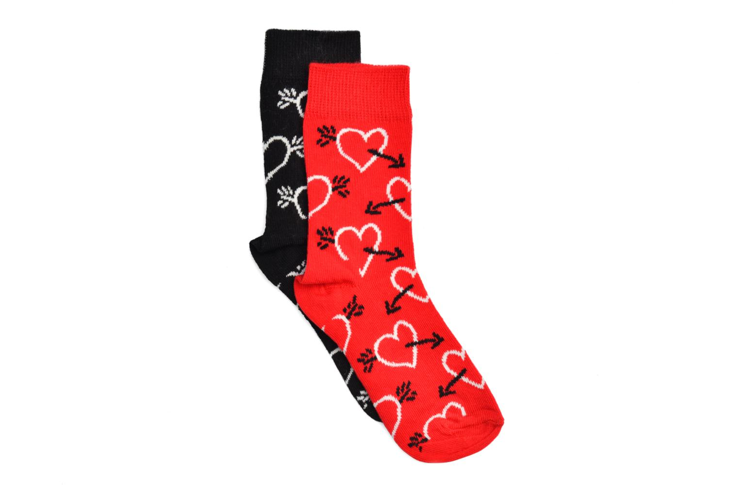 Socks ARROW Pack of 2 4000 Rouge