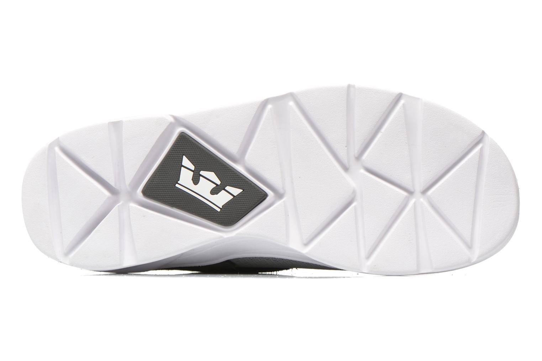 Sneaker Supra Motion grau ansicht von oben