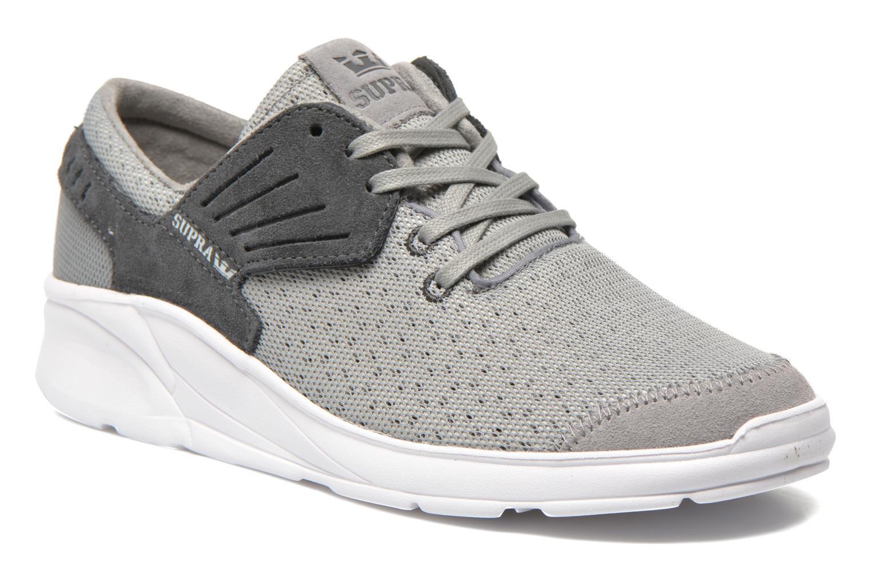 Sneaker Supra Motion grau detaillierte ansicht/modell