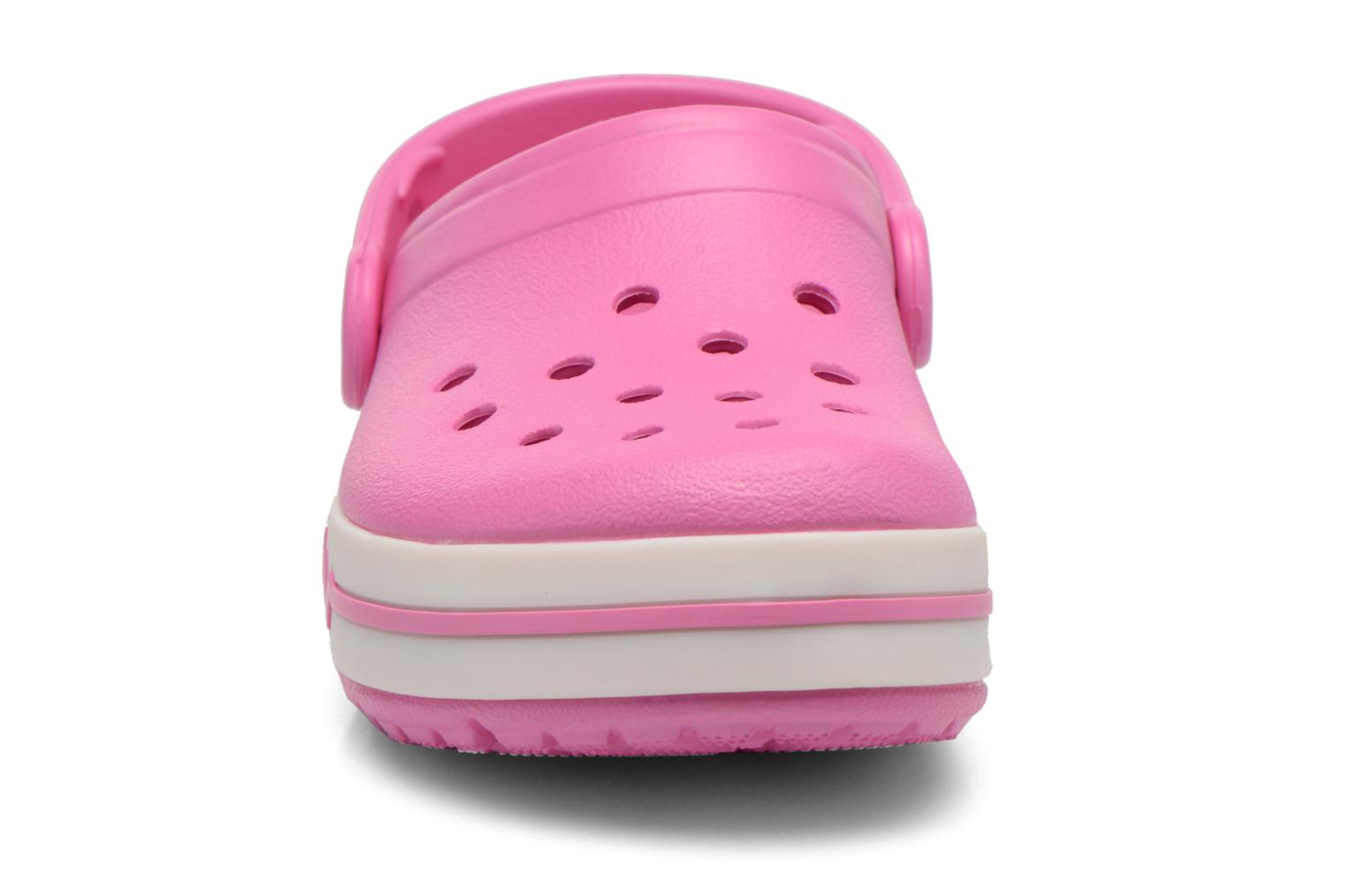 CrocsLights Clog PS Party Pink/White