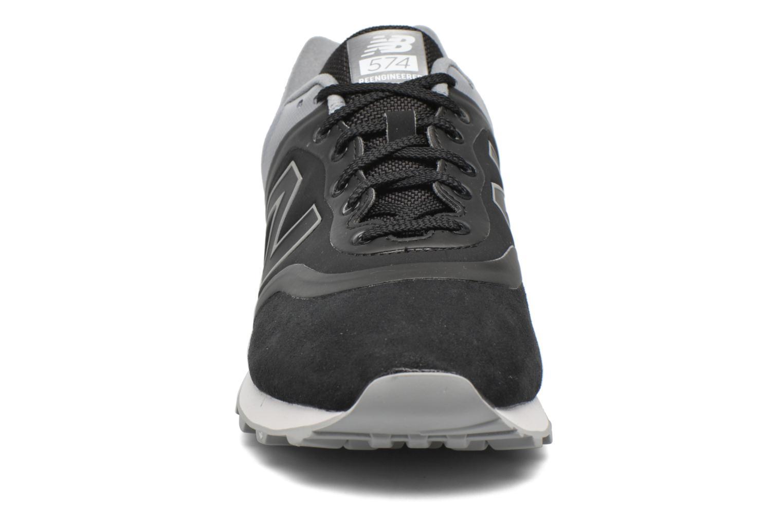 MTL574 D M DC Black/Grey
