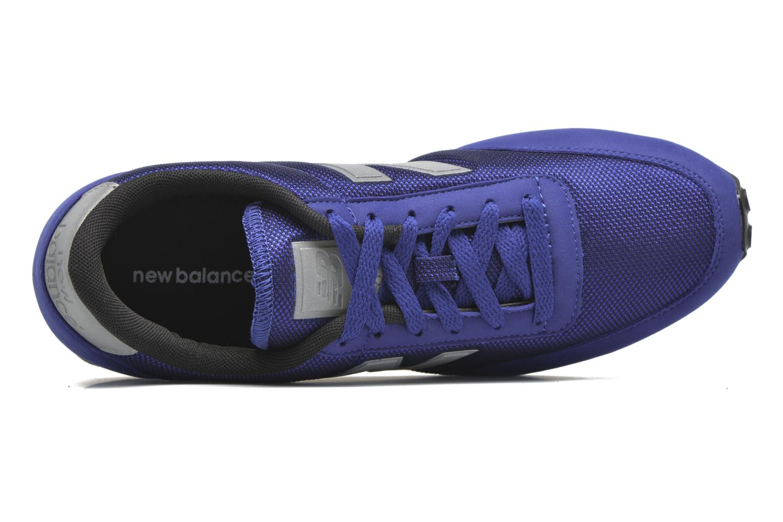 U410 D Blue