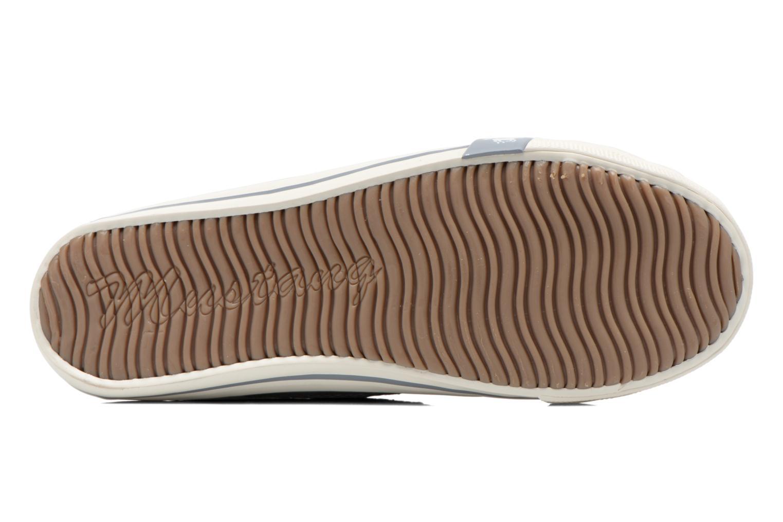 Sneakers Mustang shoes Hannah Blå se foroven