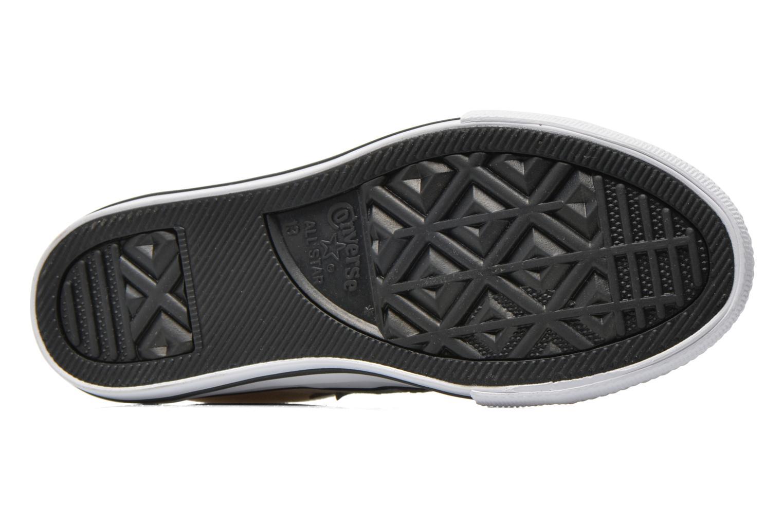 Sneaker Converse Star Player Ev 3V Ox beige ansicht von oben