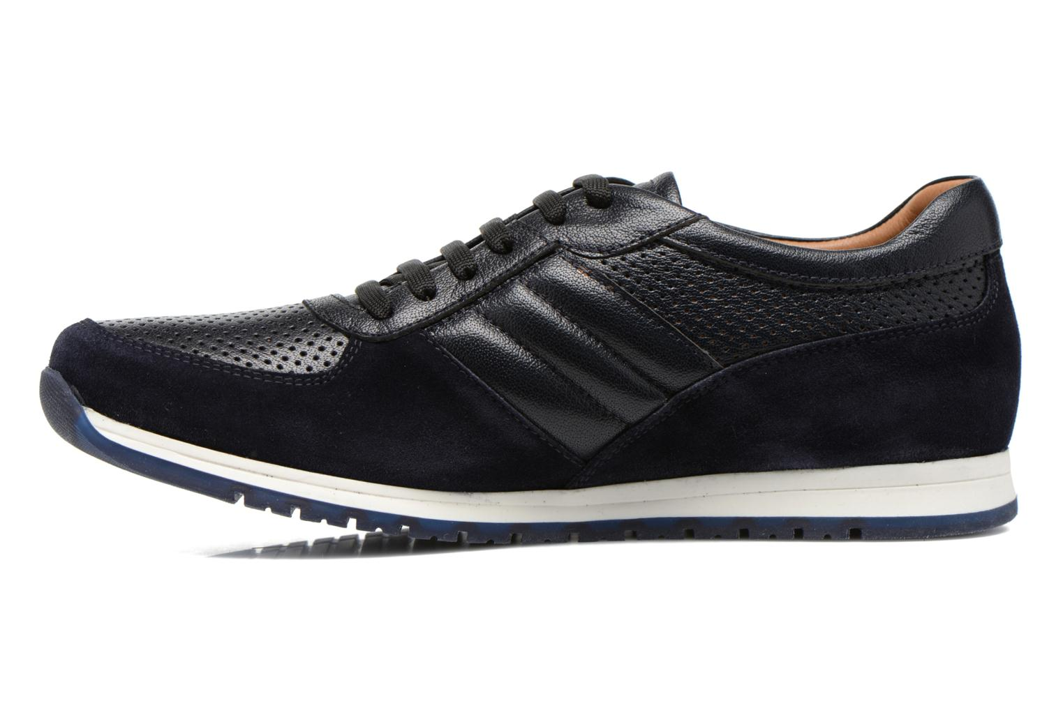 Trainers Lagerfeld Friedrich by Lagerfeld Blue front view