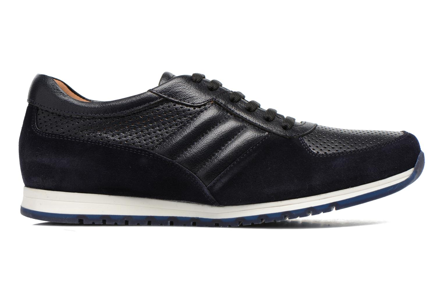 Trainers Lagerfeld Friedrich by Lagerfeld Blue back view
