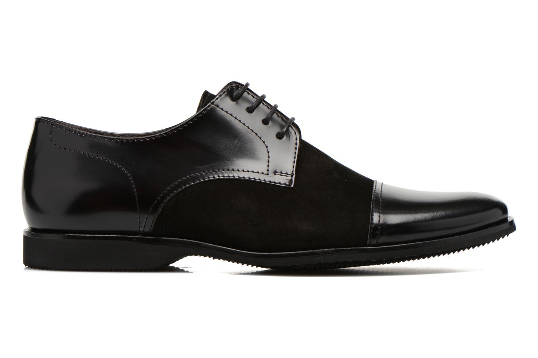 Chaussures à lacets Lagerfeld Etienne by Lagerfeld Noir vue derrière