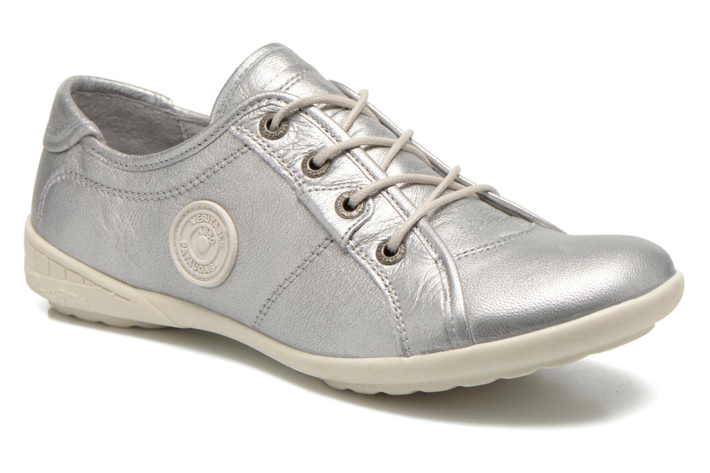 Sneakers Pataugas NomiM Argento vedi dettaglio/paio