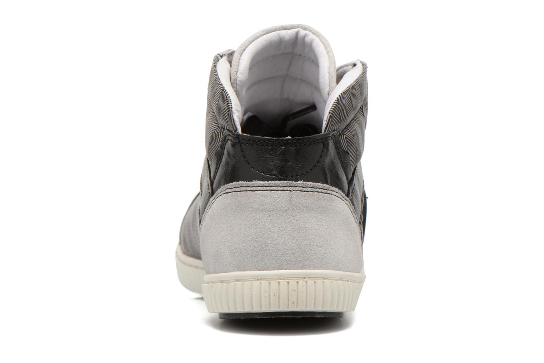 Sneakers Pataugas Bosco F Nero immagine destra