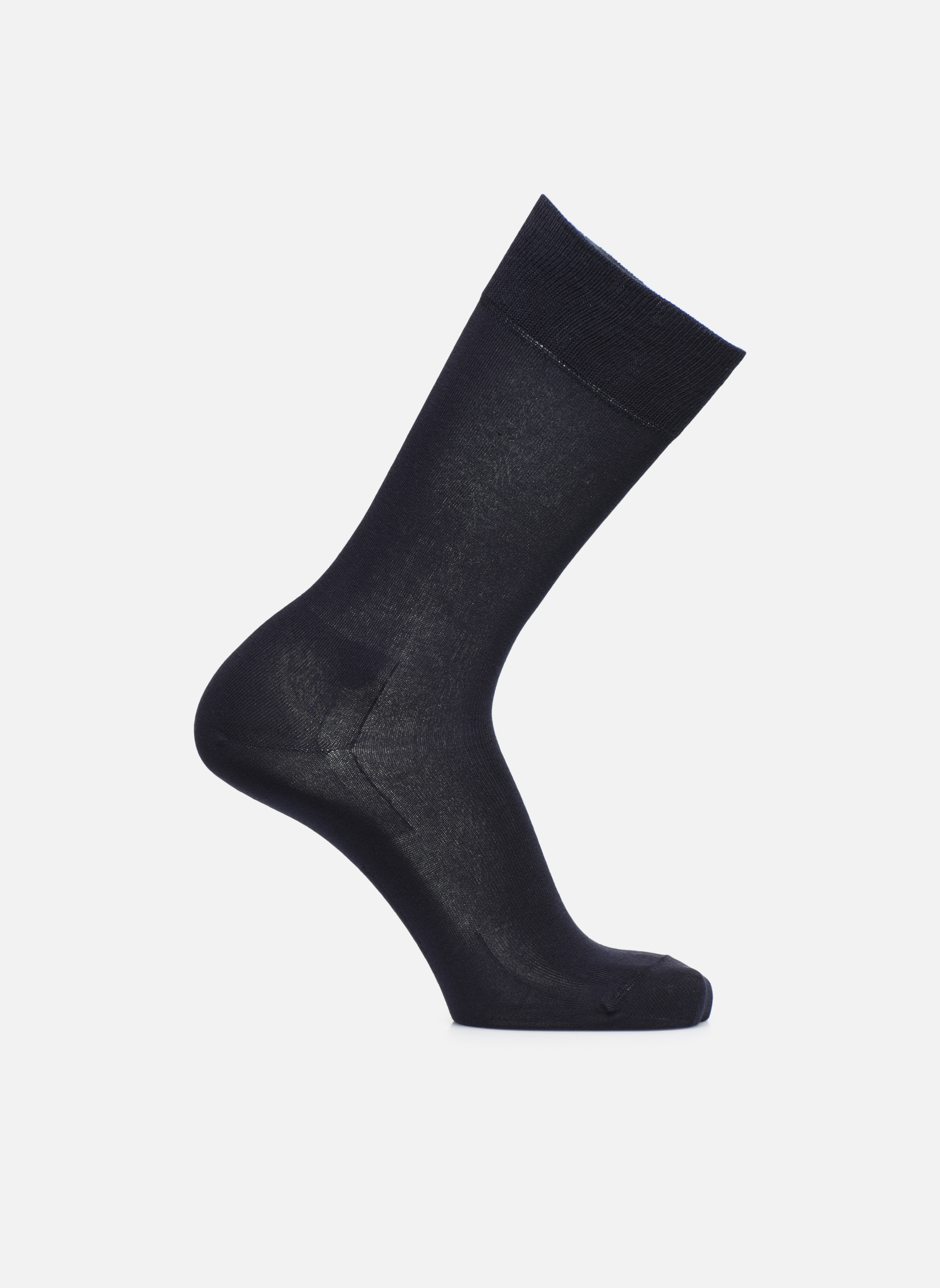 Low ankle socks COOL 24/7 6370 Dark navy