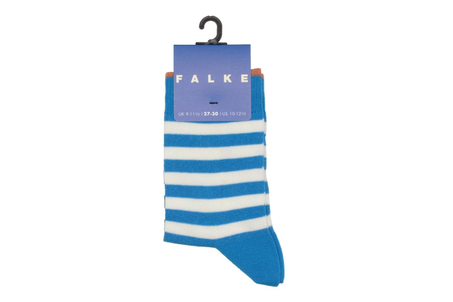 Calcetines DOUBLE STRIPE 6167 Pool