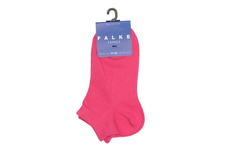Low ankle socks FAMILY SNEAKER 8550 Gloss
