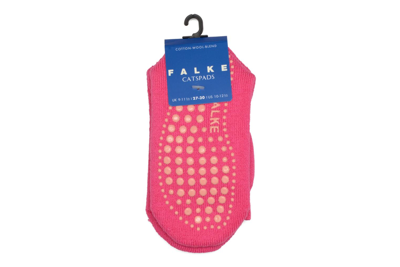 Chaussons-chaussettes Enfant Coton Anti-dérapant Catspads SO 8550 Gloss