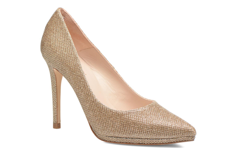 Zapatos promocionales Minelli F91 711/TIS (Oro y bronce) - Zapatos de tacón   Los zapatos más populares para hombres y mujeres
