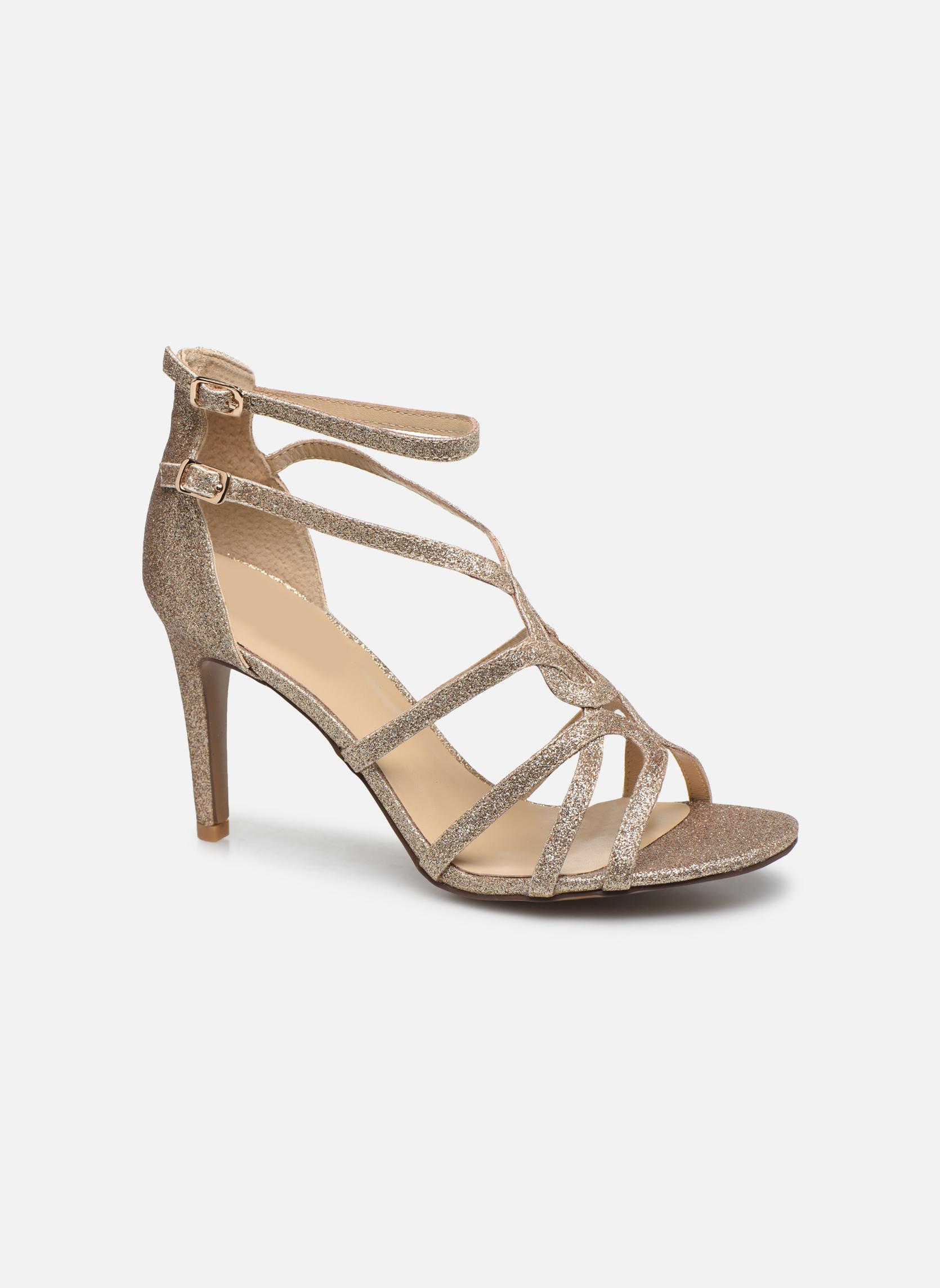 Sandales et nu-pieds Femme F93 602/GLI