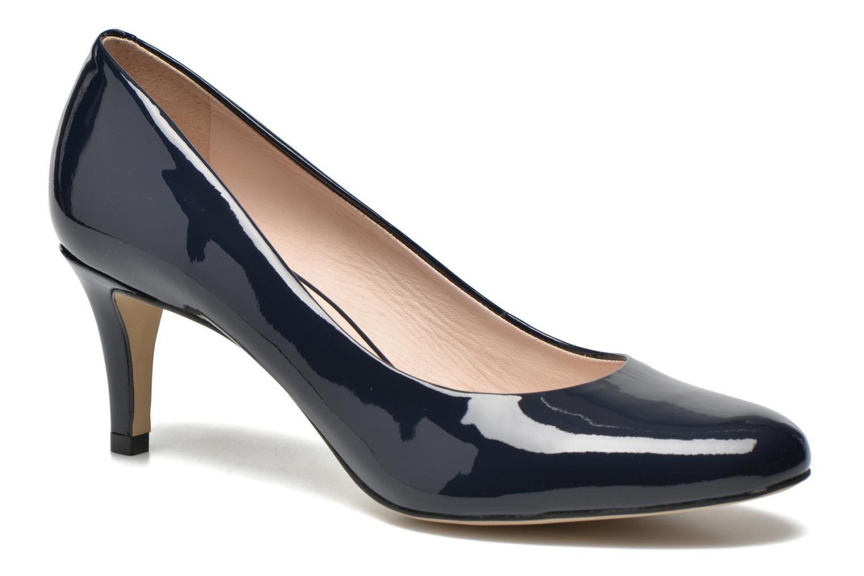 Grandes descuentos últimos zapatos Minelli F91 400/VER (Azul) - Zapatos de tacón Descuento