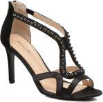 Sandales et nu-pieds Femme F93 635/SAT