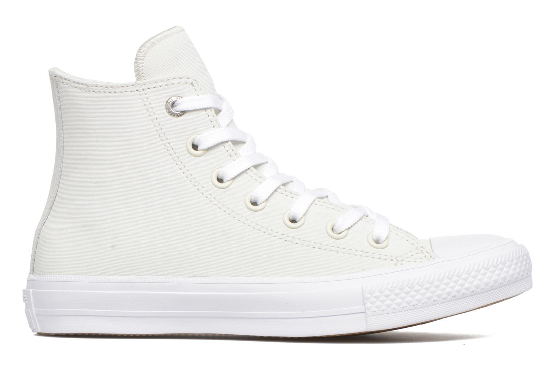 Sneakers Converse Chuck Taylor All Star II Hi W Hvid se bagfra