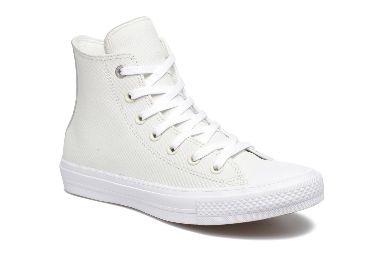 Chuck Taylor All Star II Hi W Buff/White/White