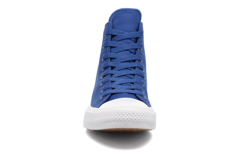 Sneakers Converse Chuck Taylor All Star II Hi M Blauw model