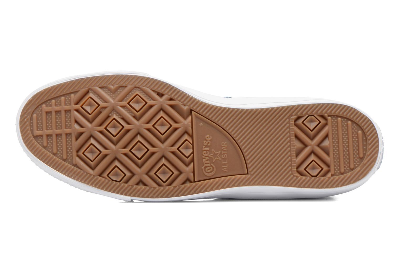 Sneakers Converse Chuck Taylor All Star II Hi M Blauw boven