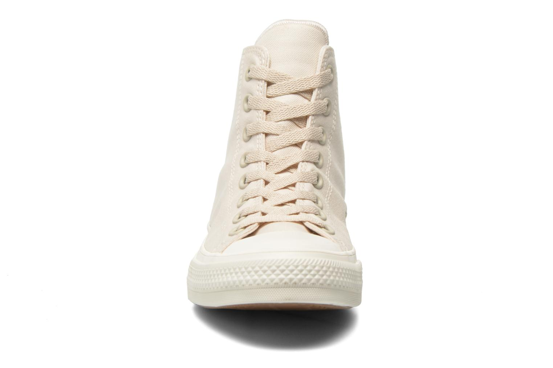 Sneakers Converse Chuck Taylor All Star II Hi M Beige model