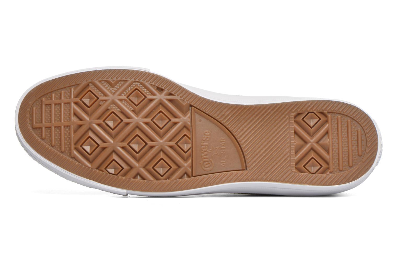 Sneakers Converse Chuck Taylor All Star II Hi M Groen boven