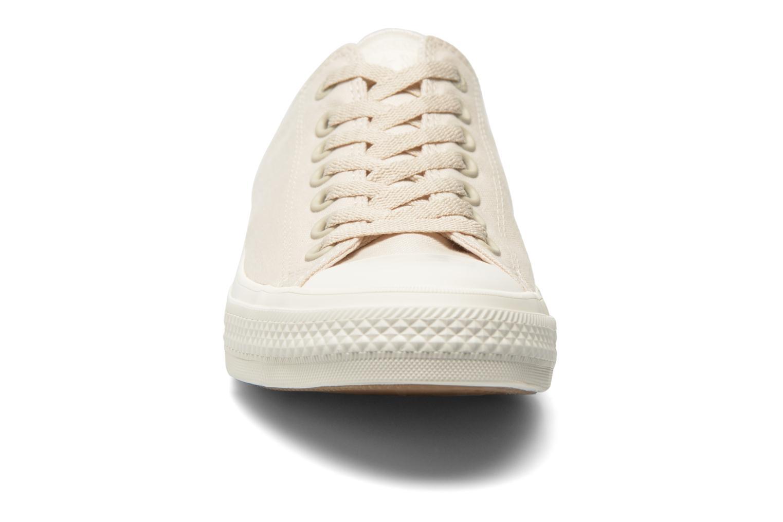 Sneakers Converse Chuck Taylor All Star II Ox M Beige bild av skorna på